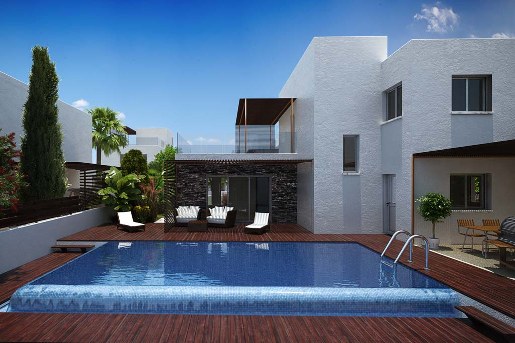 Cyprus Property Investments